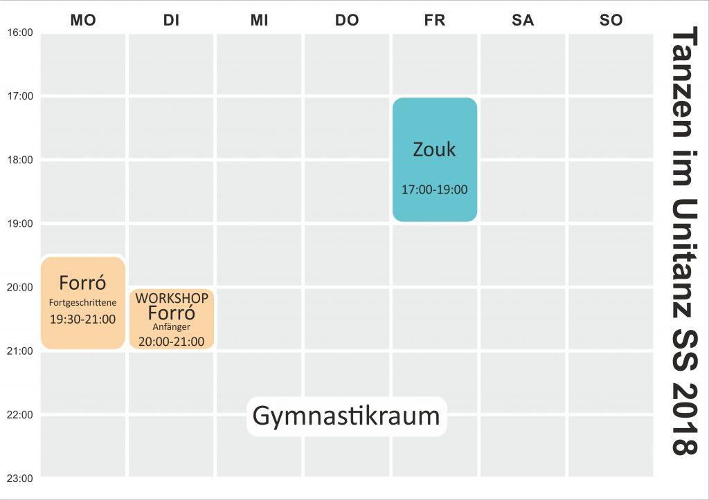 Gymnastikraum 2